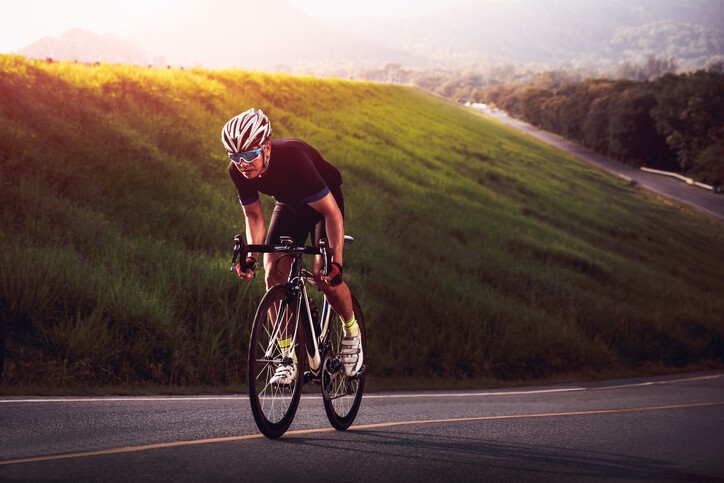 Knee Pain Facts and Cycling Advice