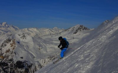 Physiotherapy for Skiers – Black and Beyond