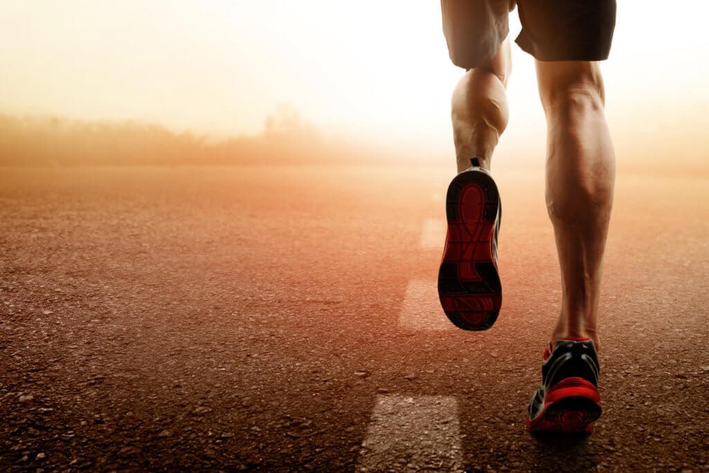 get back fit for sport