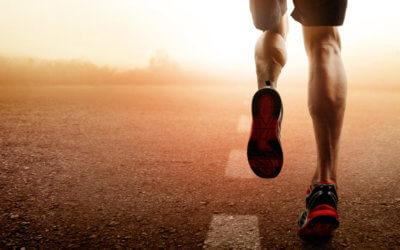 Marathon Running Common Injuries
