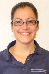 Julie Vassiliou