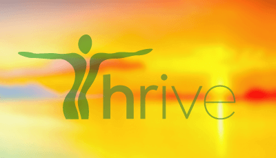 New Thrive Course Starts April 21st.