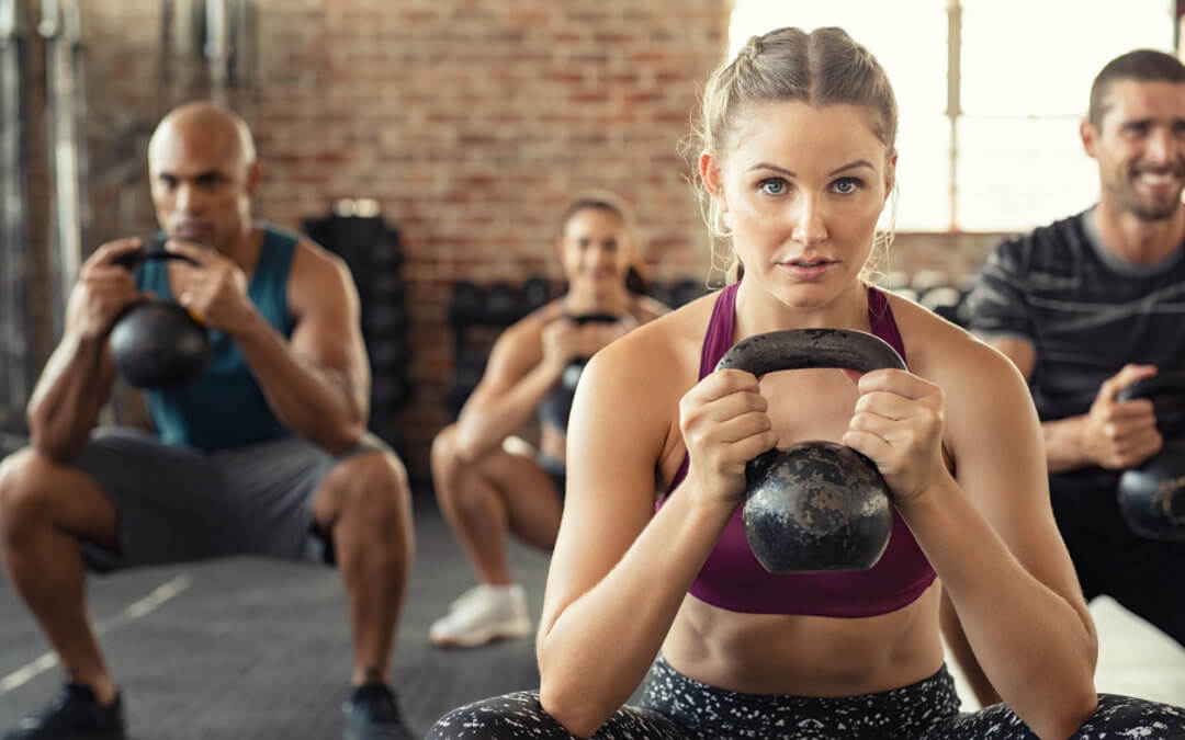 New Strength and Conditioning Classes
